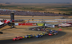 Infineon Raceway 2008 (photo credit: Getty Images for NASCAR)