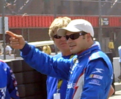 David Gilliland (credit: The Fast and the Fabulous)
