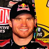 Brian Vickers (Photo Credit: Rusty Jarrett/Getty Images for NASCAR)